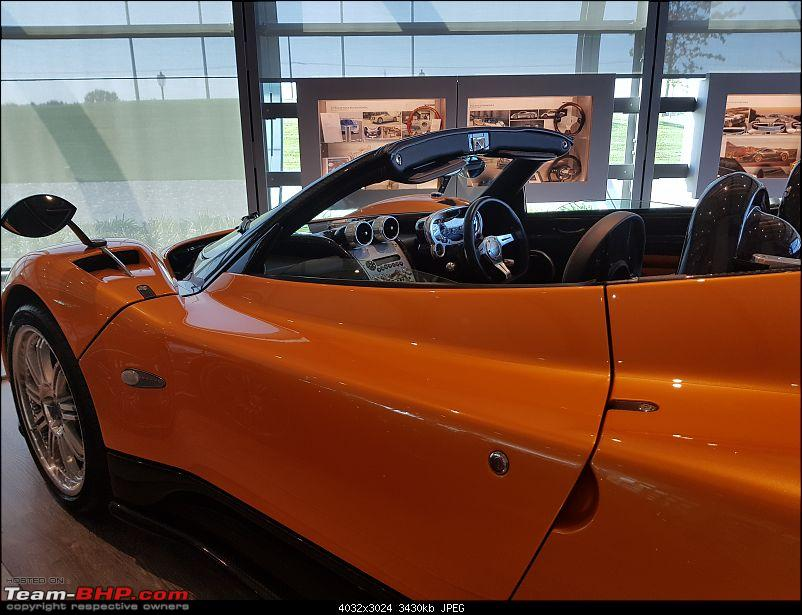 Ontario, New York & Italy: Cars, food and road trips!-20.jpg