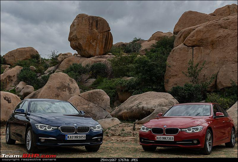 I shot two Bimmers with stones! With two BMWs to Vijayanagara-12.jpg