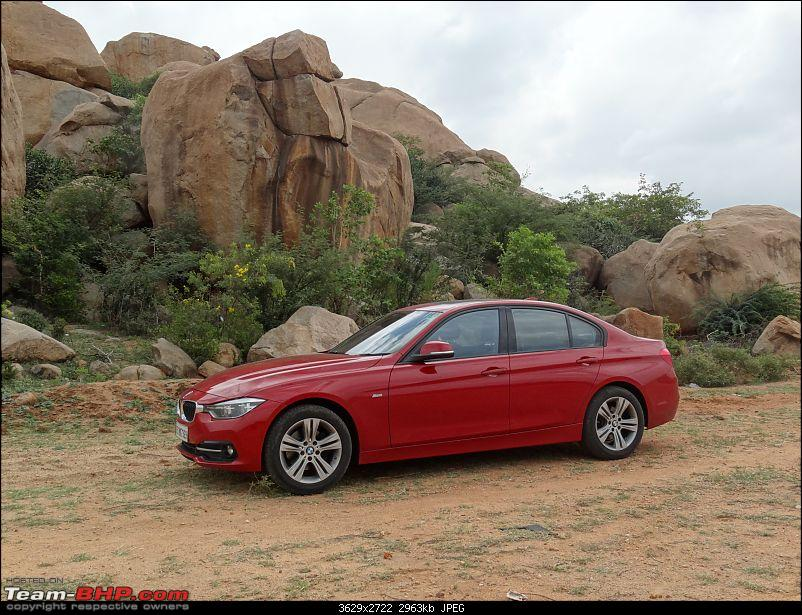 I shot two Bimmers with stones! With two BMWs to Vijayanagara-dsc04697.jpg