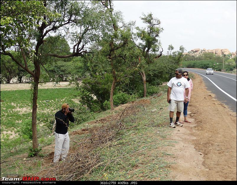 I shot two Bimmers with stones! With two BMWs to Vijayanagara-dsc04652.jpg