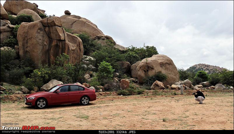 I shot two Bimmers with stones! With two BMWs to Vijayanagara-dsc04702.jpg