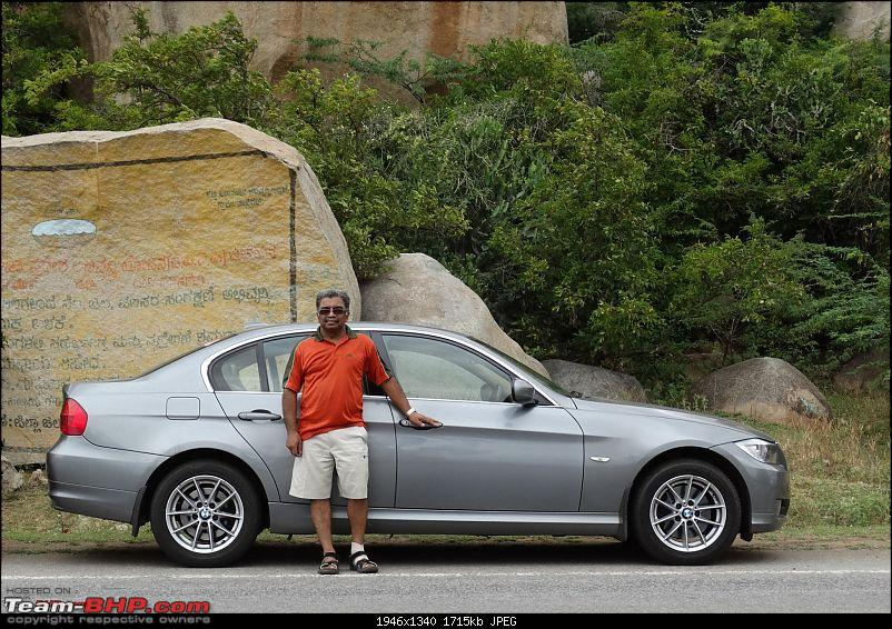 I shot two Bimmers with stones! With two BMWs to Vijayanagara-dsc03975.jpg