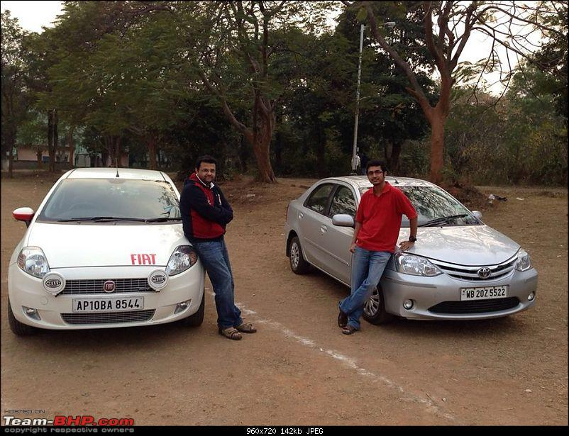 Duster AWD to the rescue: Hyderabad - Orissa - West Bengal (Durga Puja)-1688466_10153043460000549_6051476208362924479_n.jpg