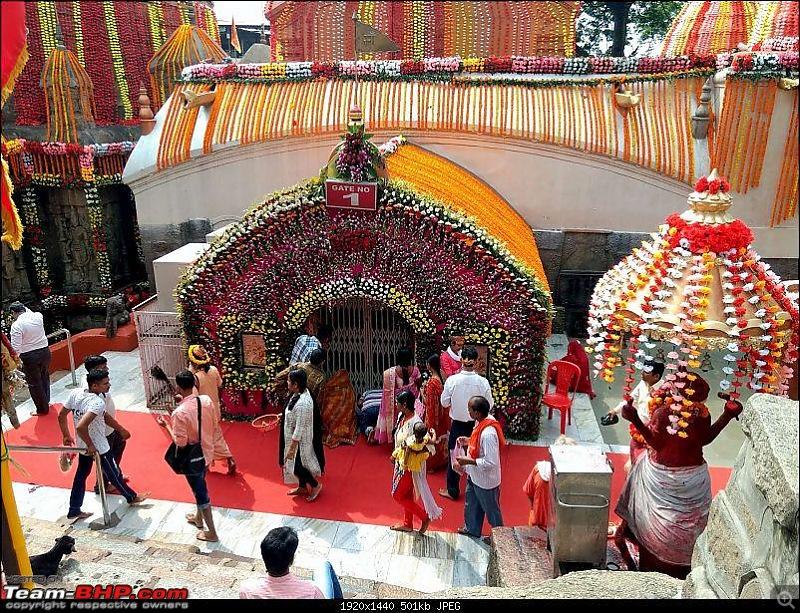 Call of Kamakhya: Our emotional 2000 km Delhi-Guwahati Swift run-94.jpg
