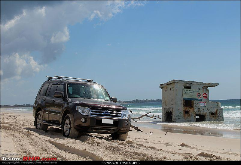 Exploring new frontiers : Trip to the Bribie Sand Island, off Brisbane-img_2302.jpg