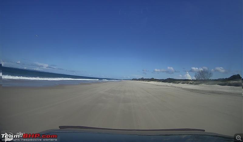 Exploring new frontiers : Trip to the Bribie Sand Island, off Brisbane-jftq2633.jpg