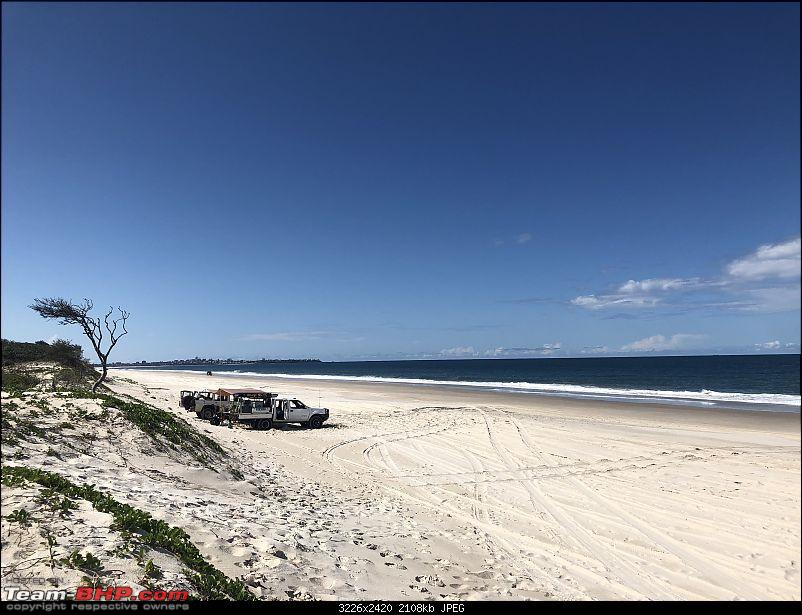 Exploring new frontiers : Trip to the Bribie Sand Island, off Brisbane-img_4177.jpg