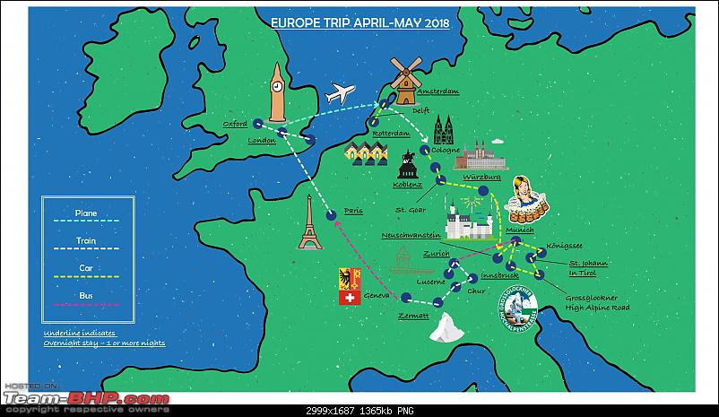 Planes, Trains and Automobiles - My Tour of Europe-europtripmap.png