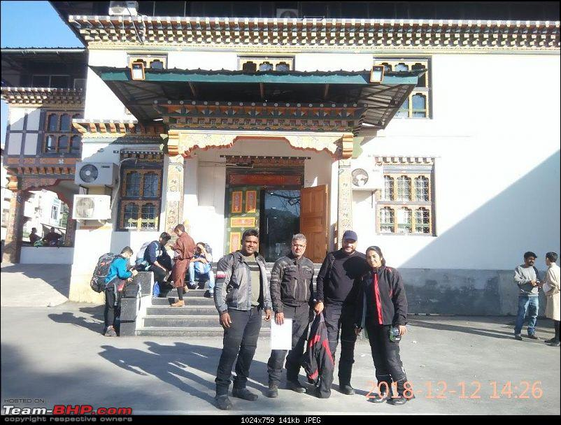 Ka goes to Bhutan with a pack of wolves - On a KTM Duke 390-img_20181212_142604.jpg