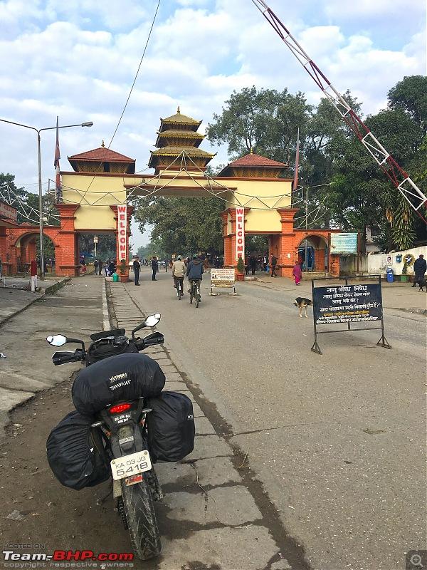 Bangalore to Bhutan & Nepal   Solo   9,000 km of Adventure on a KTM Duke-img_2052.jpg