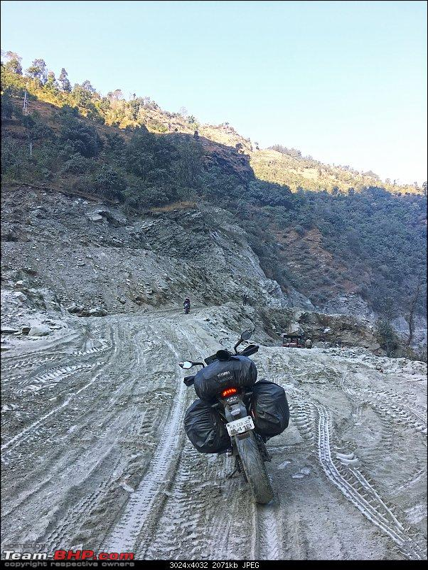 Bangalore to Bhutan & Nepal   Solo   9,000 km of Adventure on a KTM Duke-img_2219.jpg