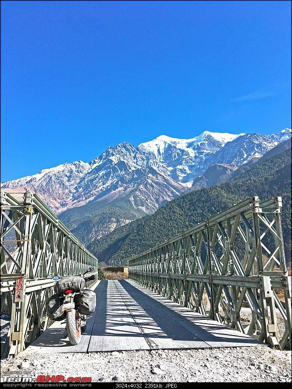 Bangalore to Bhutan & Nepal   Solo   9,000 km of Adventure on a KTM Duke-img_2300.jpg