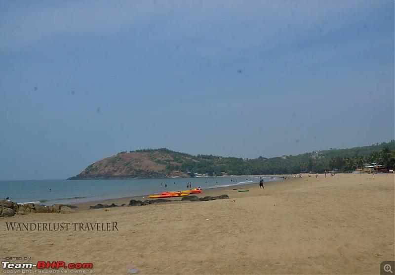 Wanderlust Traveler: Gokarna beach hopping-suh_4459.jpg