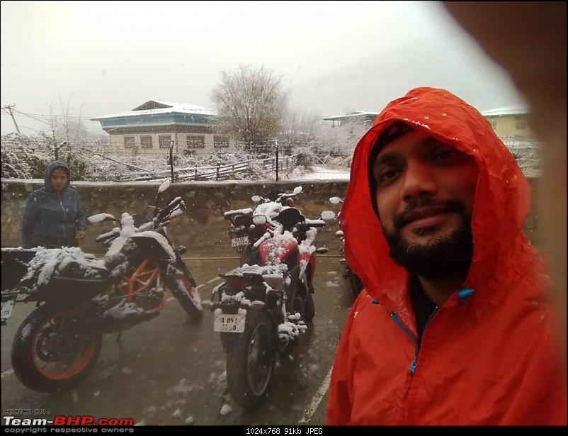 Ka goes to Bhutan with a pack of wolves - On a KTM Duke 390-img_20181218_101104746.jpg