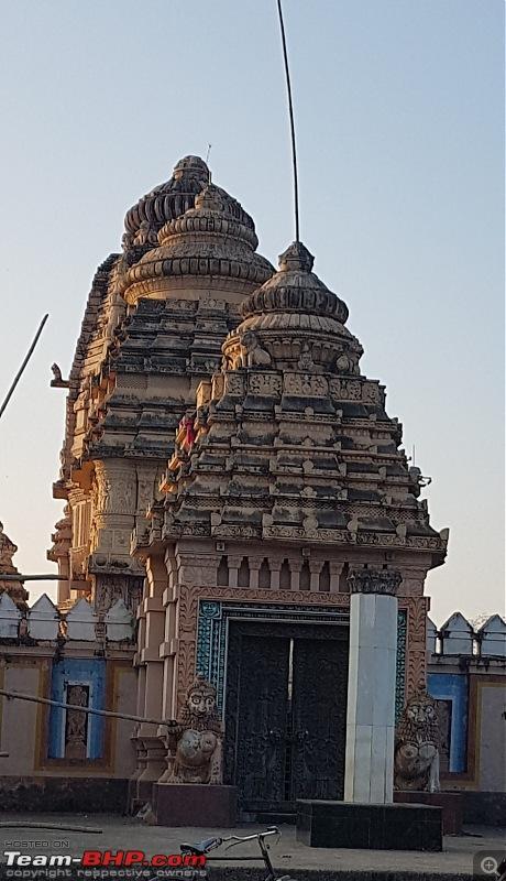 Mahindra Marazzo: Road-trip to Bhubaneswar, Gopalpur, Chilika & Puri-1.jpg