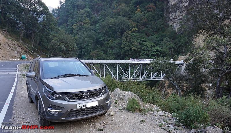 HexLogs - Drive from Bangalore to Bhutan in a Tata Hexa-hexaplingthimphu.jpg.jpg