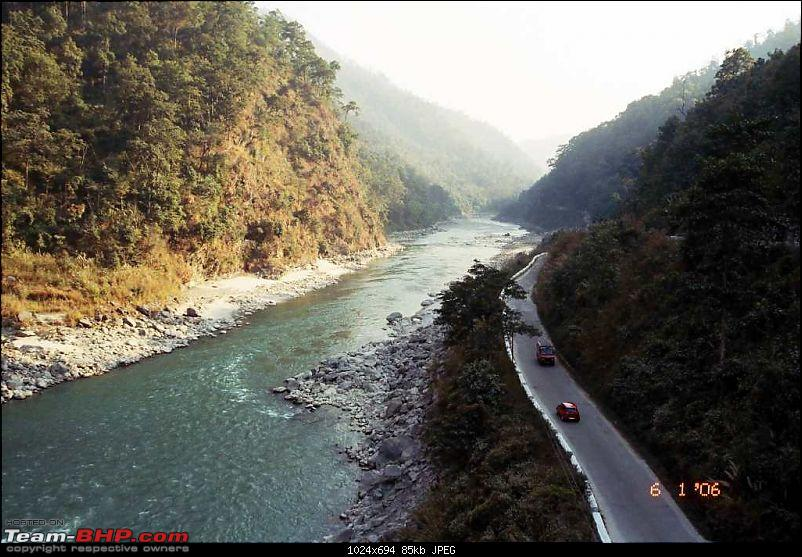 An incredible journey of a lifetime to Bhutan, Kalimpong, Darjeeling and Gangtok!-road-darjeeling.jpg