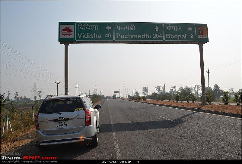An enchanting drive from West to North East India - Pune to Arunachal, Assam & Meghalaya-bhopalbypass.jpg