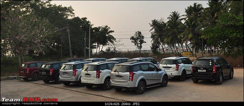 14 XUV500s, 17 owners and a grand interstate meet at Kundapura-dsc_0151.jpg