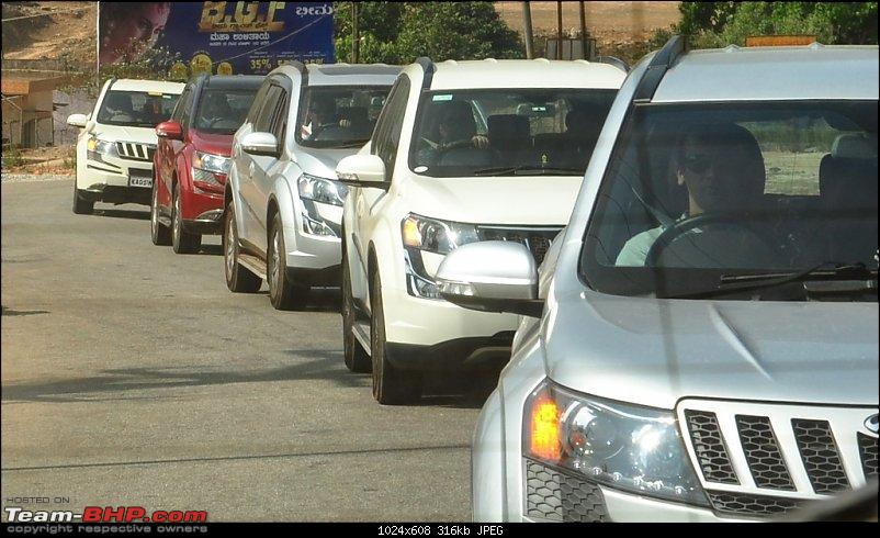 14 XUV500s, 17 owners and a grand interstate meet at Kundapura-dsc_0432.jpg
