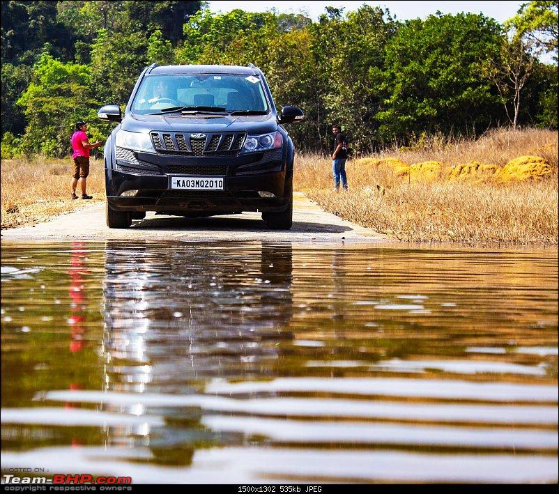 14 XUV500s, 17 owners and a grand interstate meet at Kundapura-img_1635.jpg