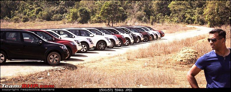 14 XUV500s, 17 owners and a grand interstate meet at Kundapura-img_1571.jpg