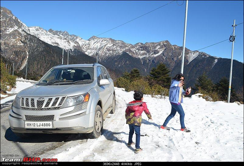 An enchanting drive from West to North East India - Pune to Arunachal, Assam & Meghalaya-snowplay.jpg
