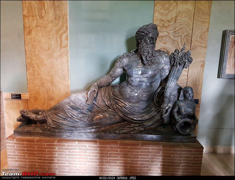 Ontario, New York & Italy: Cars, food and road trips!-18.1-statue-nile-recumbent.jpg