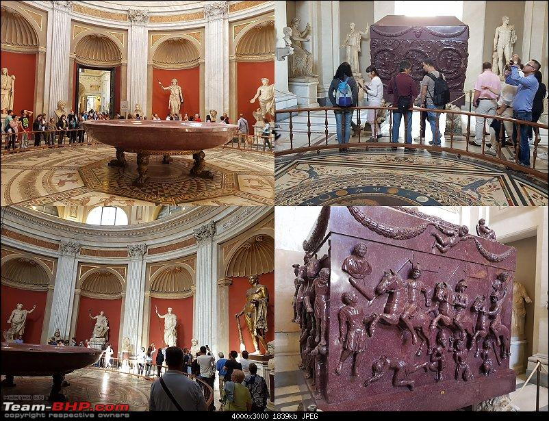 Ontario, New York & Italy: Cars, food and road trips!-18.jpg