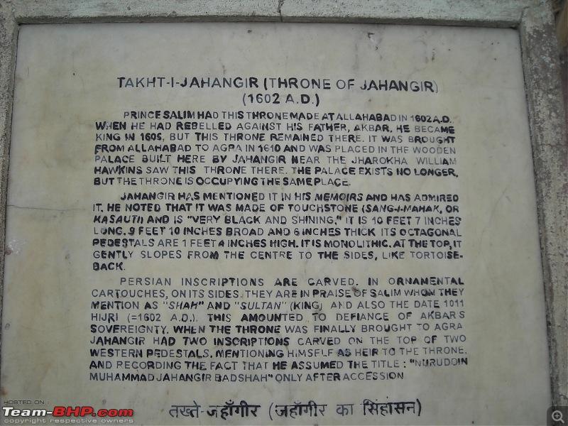 Agra, Fatehpur Sikri & Jhansi in a Maruti 800-13a.jpg