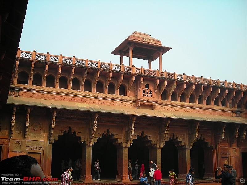 Agra, Fatehpur Sikri & Jhansi in a Maruti 800-36.jpg