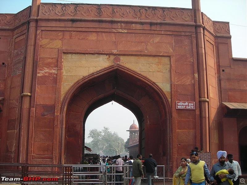 Agra, Fatehpur Sikri & Jhansi in a Maruti 800-29.jpg