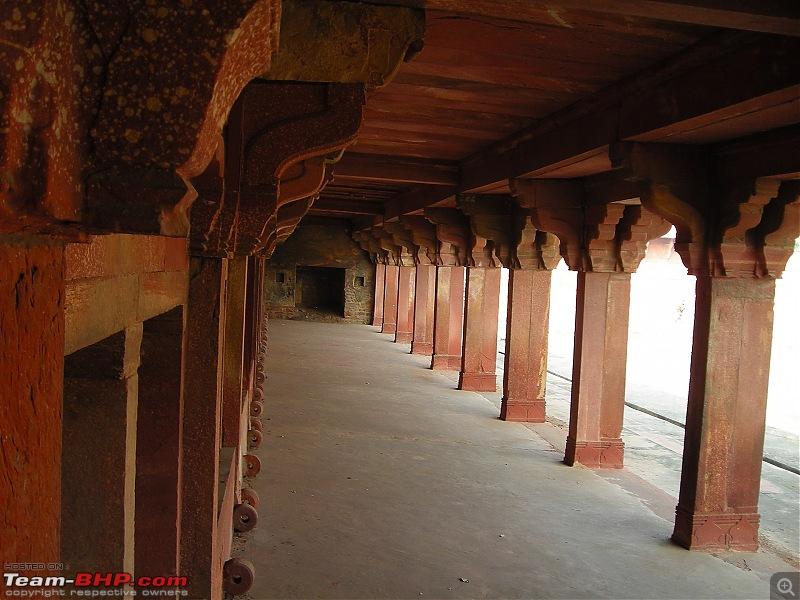 Agra, Fatehpur Sikri & Jhansi in a Maruti 800-20.jpg