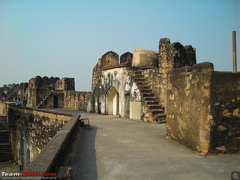 Agra, Fatehpur Sikri & Jhansi in a Maruti 800-19.jpg