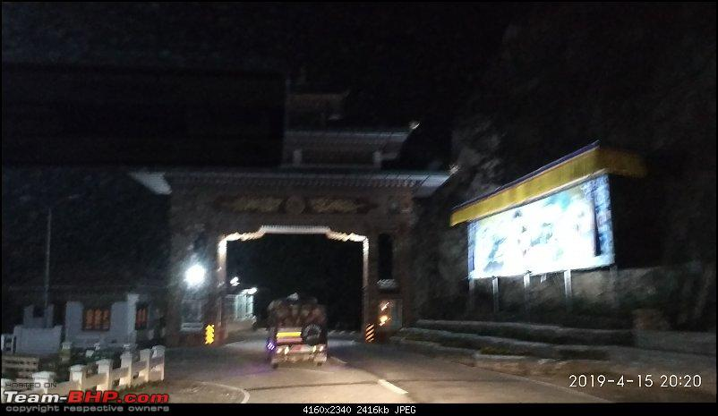 An unplanned drive: Bangalore to Bhutan in an EcoSport-img_20190415_202022.jpg