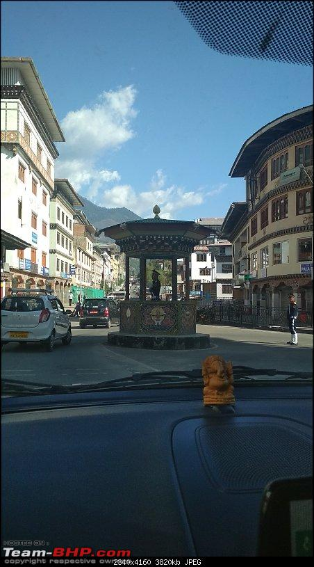 An unplanned drive: Bangalore to Bhutan in an EcoSport-img_20190418_082702.jpg