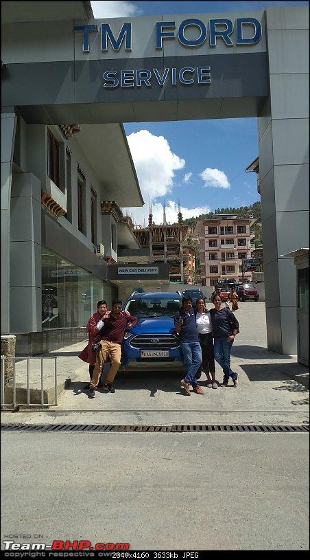 An unplanned drive: Bangalore to Bhutan in an EcoSport-img_20190418_131229.jpg