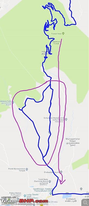 S-Cross'd : Kodaikanal (without visiting it) and a walk to Munnar-kodai07.jpg