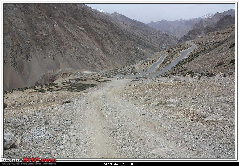 Bangalore to Leh in two Gypsy's- covered 8000 KM in 18 days-s13.jpg