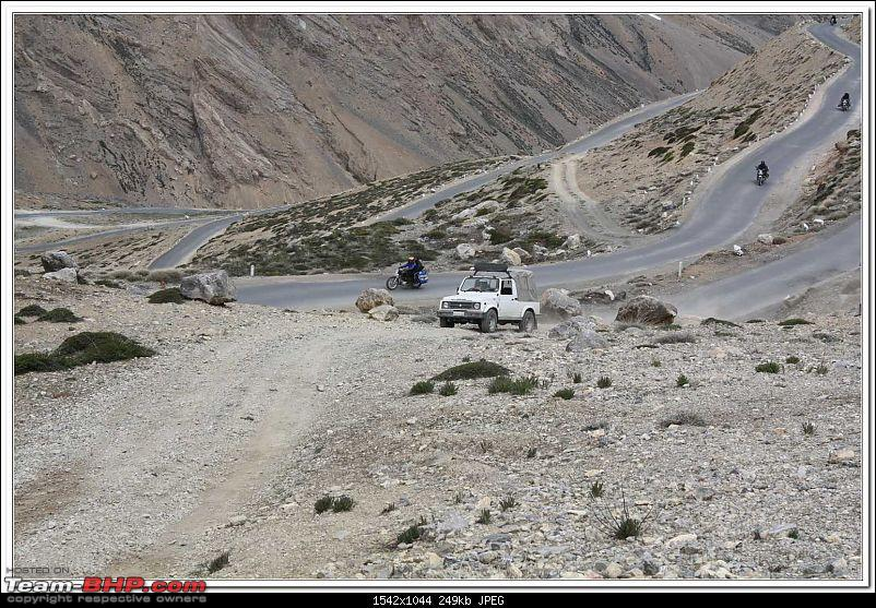 Bangalore to Leh in two Gypsy's- covered 8000 KM in 18 days-s16.jpg
