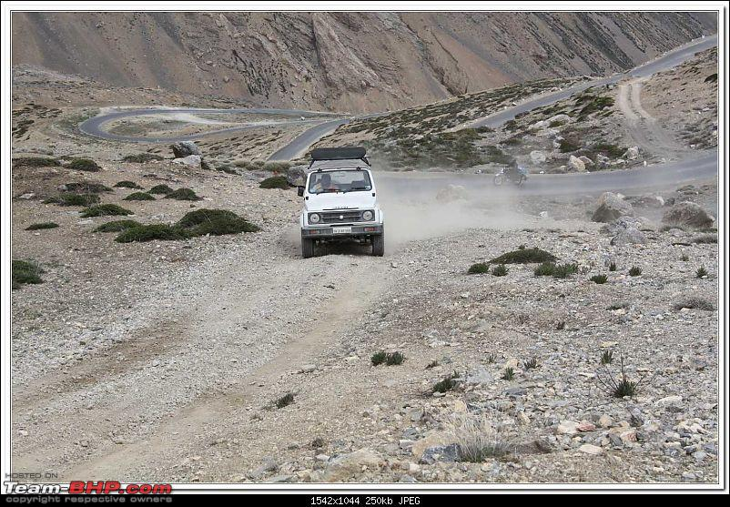 Bangalore to Leh in two Gypsy's- covered 8000 KM in 18 days-s19.jpg
