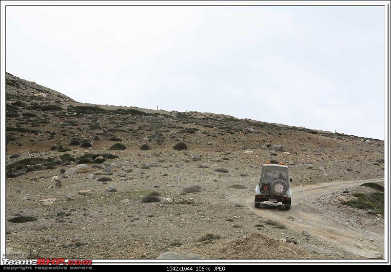 Bangalore to Leh in two Gypsy's- covered 8000 KM in 18 days-s23.jpg