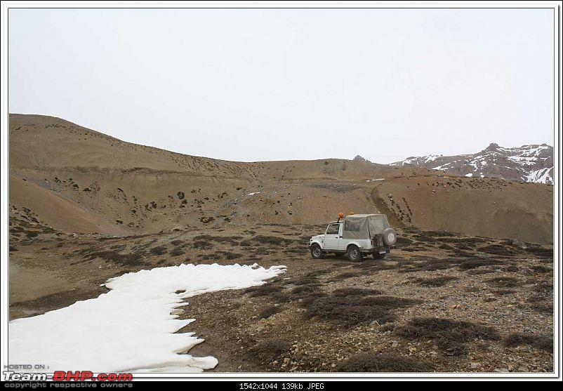 Bangalore to Leh in two Gypsy's- covered 8000 KM in 18 days-s31.jpg
