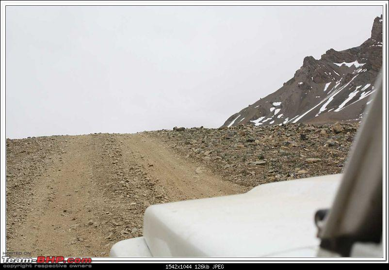 Bangalore to Leh in two Gypsy's- covered 8000 KM in 18 days-s41.jpg