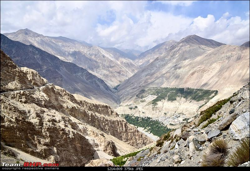 Spiti Valley in my Ford Endeavour-40-view-nako-helipad.jpg