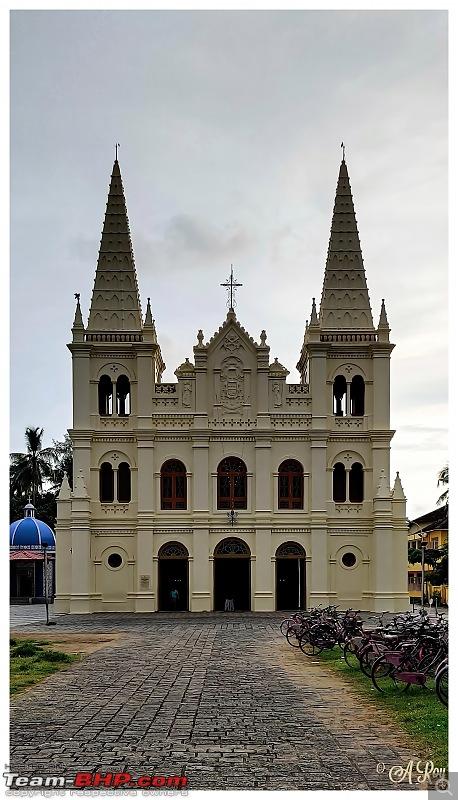 Enchanting & Exotic Lakshadweep-133-cathedral-kochi.jpg