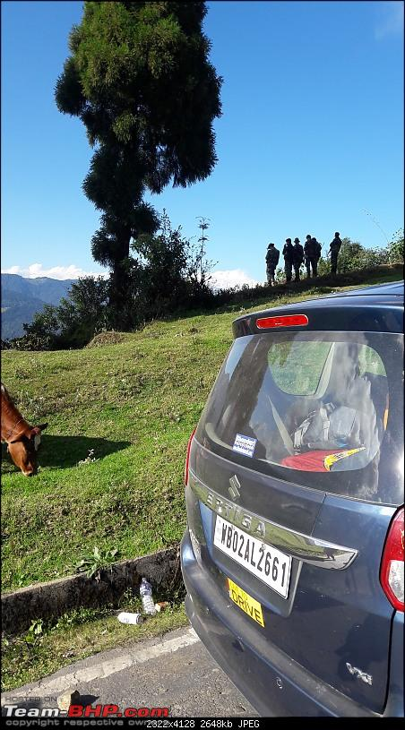 Self-proclaimed tenderfoot's first drive to the Himalayas-viewpoint.jpg