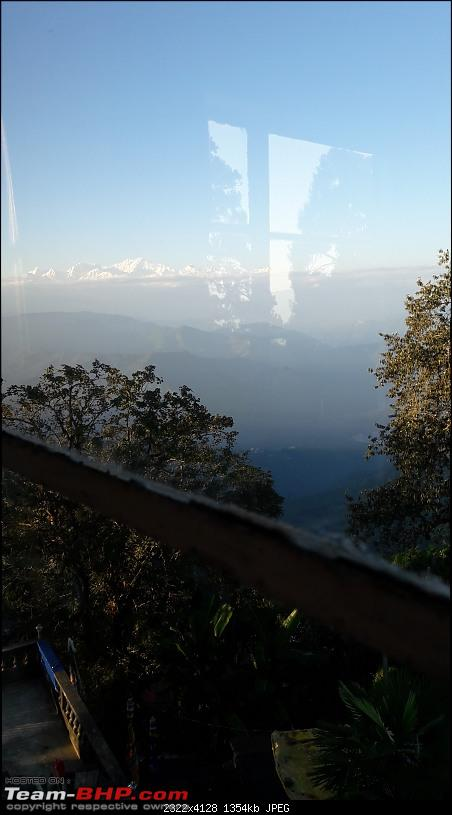 Self-proclaimed tenderfoot's first drive to the Himalayas-morning-view1.jpg