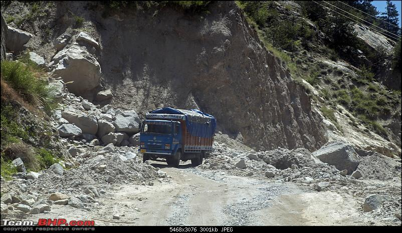 Heavy Vehicles at high altitude Himachal Pradesh!-img_13871.jpg