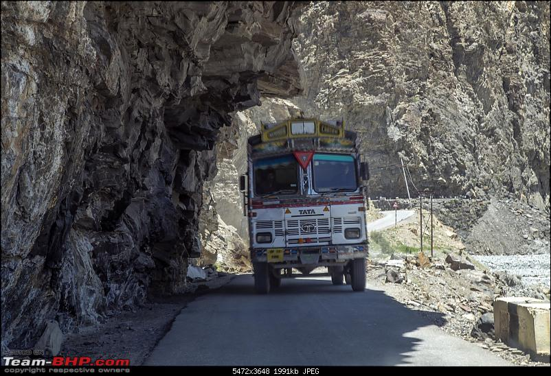 Heavy Vehicles at high altitude Himachal Pradesh!-img_14031.jpg